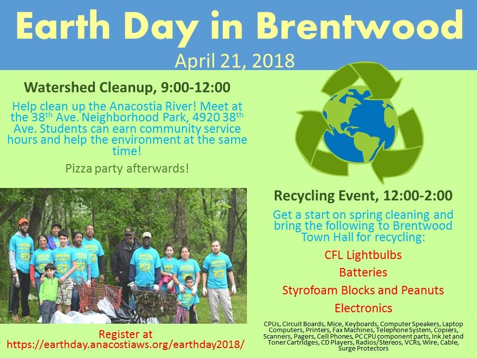 Earth Day in Brentwood_2
